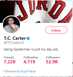 #join - TC Carter