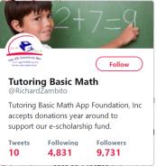 #join - tutoring basic math